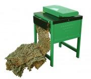 Machine à récyclage des déchets cartons - Capacité de production:  3-4 m3/h