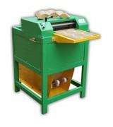 Machine à recycler les cartons