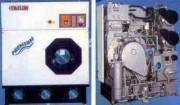 Machine à sec ITA-PREMIUM200 - Séchage filtre à épingles