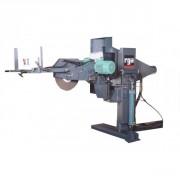 Machine à tronçonner à meule - Puissance: 15 Kw