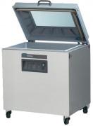 Machine à vide cloche sur roulettes - Puissance : 0.75 - 1.0 KW