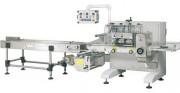 Machine alimentaire d'emballage sous vide - Dimension des produits (L x l x h) mm : min : 50x10x1 - max : 600x280x120