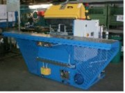 Machine aspersion immersion lessivielle - Fiable et robuste