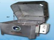 Machine automatique de degraissage pour pièces mécaniques