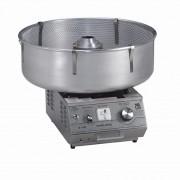 Machine Barbe à papa électrique - Diamètre cuve (mm) : 650