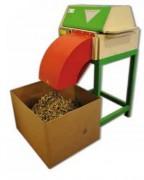 Machine calage carton à chips - Facile à utiliser - Compacte