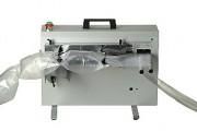 Machine calage coussins d'air - Production : 15m/min