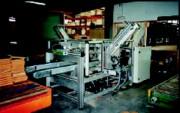 Machine d'assemblage - Châssis mécanosoudé, pièces usinées