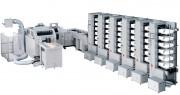 Machine d'assemblage papiers - Vitesse d'assemblage : 60 jeux/mn