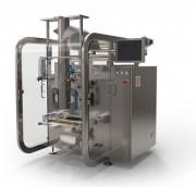 Machine d'emballage à écran tactile - Dimension (mm) : 2250 x 1557 x 1719