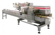 Machine d'emballage horizontale - Alimentaire - Sur mesure
