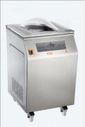 Machine d'emballage sous vide - Dimension des produits (mm) : 466 x 405 x 117