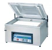 Machine d'emballage sous-vide - Dimension chambre (mm) : Jusqu'à 570 x 450 x 181