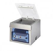 Machine d'emballage sous vide à cloche - Dimensions de la machine : 540X610X480 mm
