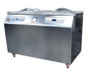 Machine d'emballage sous vide industriel - Dimension des produits (mm) : 400 x 532 x 90