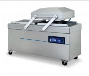 Machine d'emballage sous vide industrielle - Dimension des produits (mm) : 610 x 740 x 200
