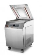 Machine d'emballage sous vide professionnelle - Dimension des produits (mm) : 400 x 532 x 90