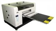 Machine d'impression numérique sur plaque aluminium - Impression couleurs - Epaisseurs : 0.5, 0.8, 1, 1.5, 2, 3 mm