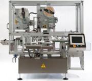 Machine d'impression pose automatique - Vitesse de production: max 18.000 pièces/heure