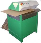 Machine de calage économique - Emballer dans le respect de l'environnement