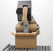 Machine de calage papier 80m par minute - Système vertical, rotatif et rapide
