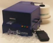 Machine de calage par coussin d'air