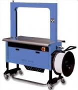 Machine de cerclage automatique pour feuillard de 9 à 12 mm - Vitesse : 1s/cerclage
