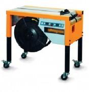 Machine de cerclage pour volumes faibles - Tension réglable de 5 à 500 N