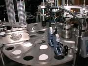 Machine de conditionnement Yaourt 3600 pots - Machine de conditionnement Yaourt 3600 pots