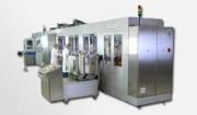 Machine de coulage à chaud de rouge à lèvres - Cadence : 600-800 - 1200-1400 - 3000-3600 - 3600-7200 - 9000-36000 pcs/heure