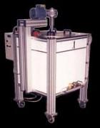 Machine de coulage de rouge à lèvres - Capacitécuve :  10 - 25 - 50 -100 - 200 litres