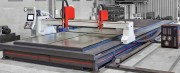 Machine de découpe plasma - Découpe de tôle : jusqu'à 80 mm (acier doux)