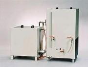 Machine de dégraissage à coalescence - Matériel à coalescence