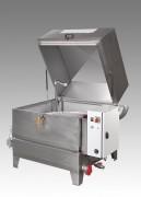 Machine de dégraissageindustriel - Charge Maxi : 500 kg