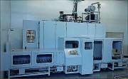 Machine de dégraissage particulaire - Pour pièces difficiles