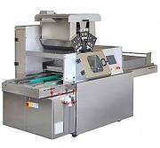 Machine de fabrication de biscuit - Biscuits fourrés - Biscuits nappés - Biscuits coupe à fil