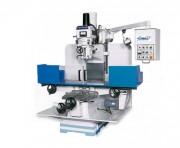Machine de fraisage professionnelle - Vitesse broche : 0 à 360 et de 0 à 40 00 T/min