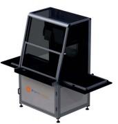 Machine de gravure laser - Puissance laser : 80, 150, 230 W