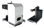 Machine de gravure laser CO2 - Source Laser CO2 scellé de 10W à 80W de puissance.