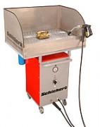 Machine de lavage industriel à 5 bars - Pression fixe à 5 bars