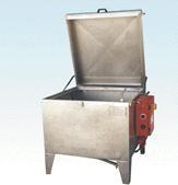 Machine de lavage industrielle