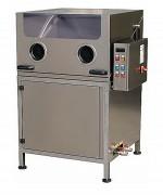 Machine de lavage industrielle manuelle - Dimension : L 1030 x P 910 H 1460