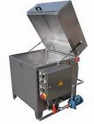Machine de lavage lessiviel - Diamètres panier : de 400 à 3000 mm