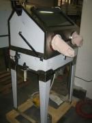 Machine de lavage manuel - Charge maximale : 70 kg