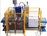 Machine de lavage par immersion - Lavage-dégraissage-rinçage et séchage des pièces délicates