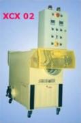 Machine de lavage pour pièces industrielles - XCX02