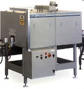 Machine de manchonnage - Jusqu'à 450 pièces par minutes