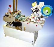 Machine de marquage à jet d'encre - Vitesse : 100 produits/min - Pour produits plats