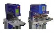 Machine de marquage automatique - Châssis avec différentes configurations