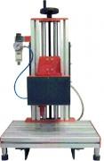 Machine de marquage en creux - Marquage micro-percussion